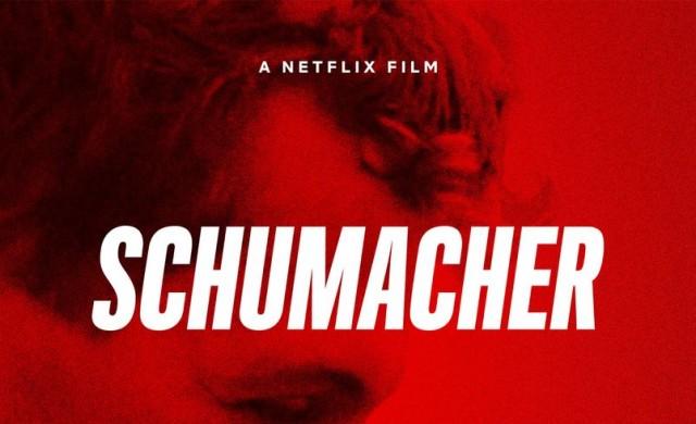 Ето го трейлърът на филма за Михаел Шумахер (видео)