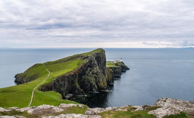 Продават шотландски остров за 58 хиляди евро