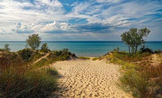 Лято 2021: Най-горещото в Европа, откакто се води статистика