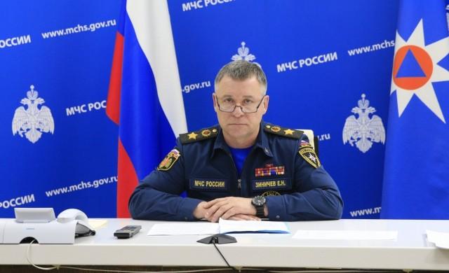 Руски министър загина в нелеп инцидент по време на учение
