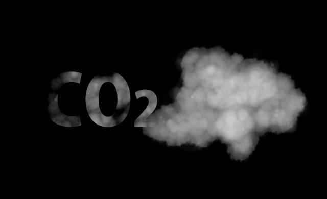 Най-голямата централа за складиране на CO2 започва работа в Исландия