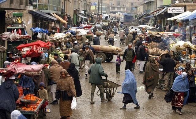 Талибаните сформираха правителство - изцяло от мъже