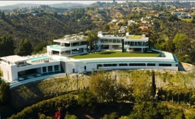 Просрочени задължения изпратиха най-скъпия имот в САЩ при синдик