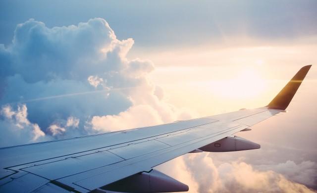 Рискът да пипнете COVID при полет с пътници с отрицателни тестове под 0.1%