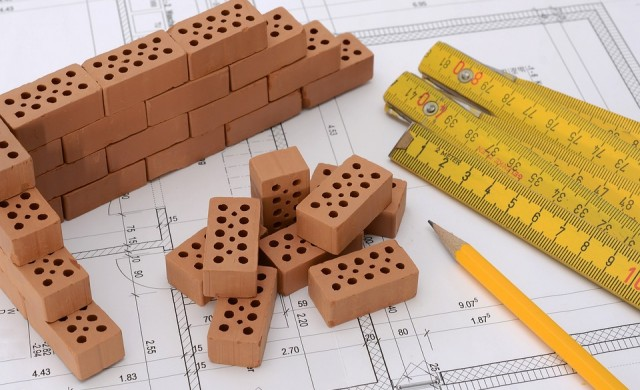 0.8% ръст на строителната продукция през юли