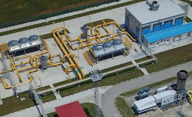 Над 3400 сделки са сключени на газовия хъб Балкан от началото на годината