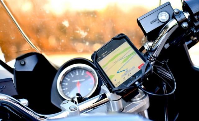 Собствениците на iPhone трябва да внимават с вибрациите от мощни мотори