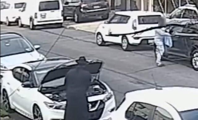 Бивш гангстер беше разстрелян на улицата в Ню Йорк (видео)