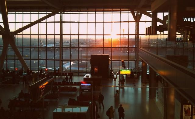 Хийтроу се върна в топ 10 на най-натоварените европейски летища