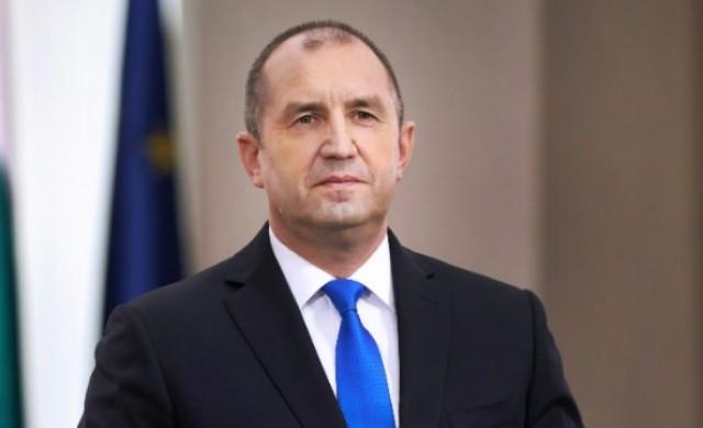 Радев: Новото служебно правителство ще продължи политиката на сегашното
