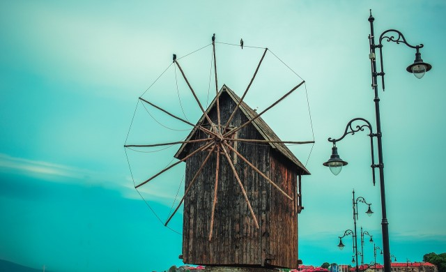 Топ 15 на най-популярните български курорти това лято