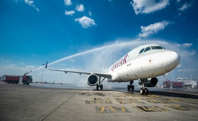 Qatar Airways възобновява директните полети между София и Доха