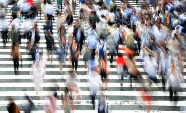Електронно са се преброили 840 хиляди души от близо 370 хиляди домакинства