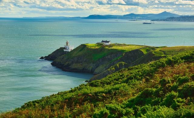 Ще има ли мост, който да свързва Шотландия със Северна Ирландия?