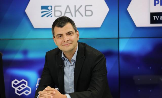 Иван Иванов, БАКБ: Клиентите очакват цените на имотите да се увеличават