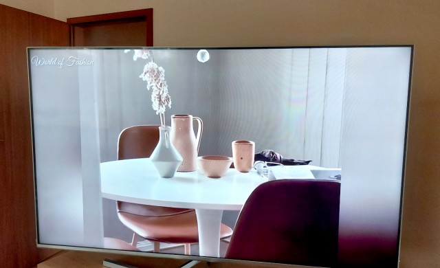 Philips The One: Един (телевизор) за всички, всички за един