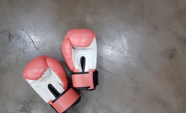 Боксова звезда се кандидатира за президент