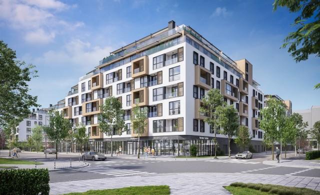 Стартира втора фаза от строежа на най-желания жилищен комплекс в Пловдив