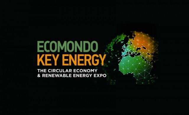 Не пропускайте онлайн представянето на присъственото издание на Ecomondo