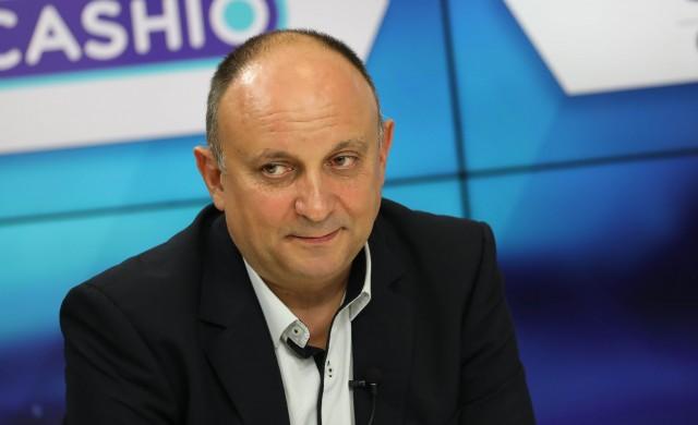 Стефан Антонов, ДАУ Бента България: Спестената енергия е най-евтината