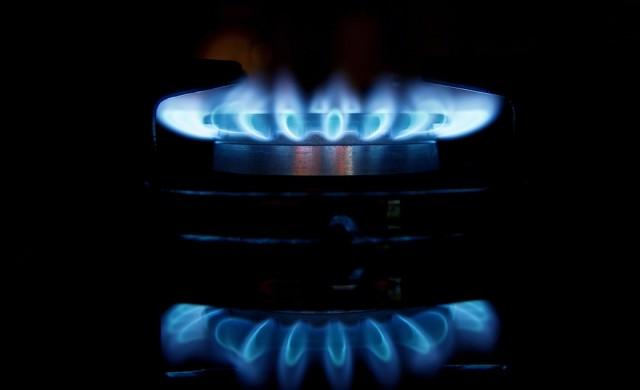 Природният газ поскъпва с близо 16% през октомври?