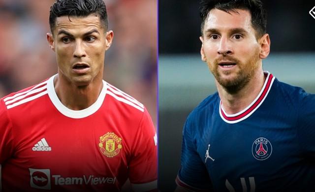 Най-добре печелещите футболисти за 2021 г.