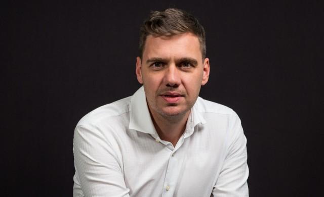 Христо Христов е новият главен изпълнителен директор на Дарик Радио