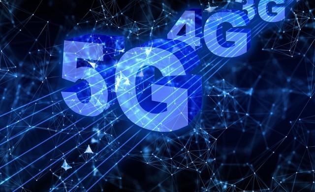 Свободата на 5G преноса на данни с неограничена скорост