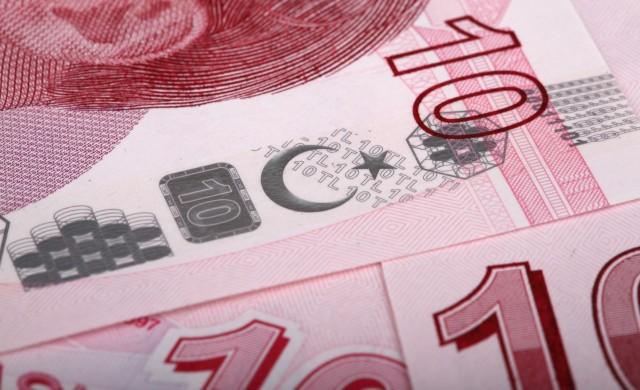 Турската лира поевтиня до нови рекордни нива