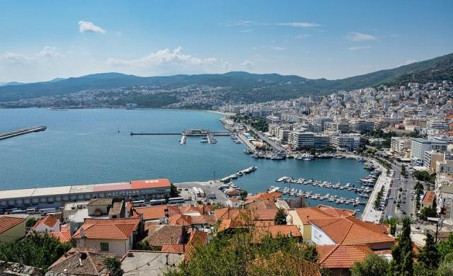 Гърция въведе ограничителни COVID-мерки в райони до България