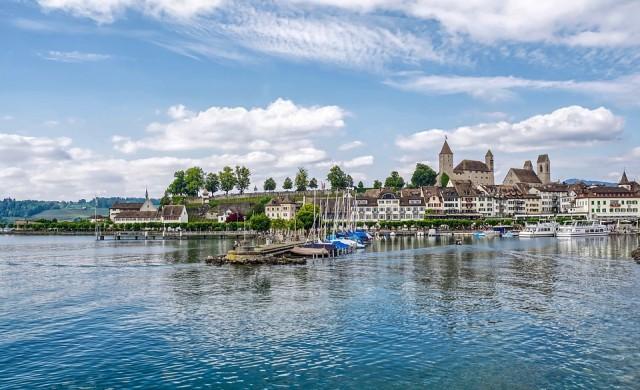Германски милионери прехвърлят спешно активи в Швейцария преди изборите