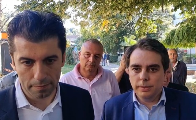 Василев и Петков: 8 милиарда лева на година се крадат у нас