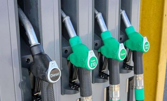 Великобритания обмисля да използва армията за доставки на горива