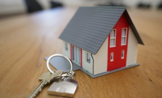 ГПР по жилищните кредити вече е под 3%