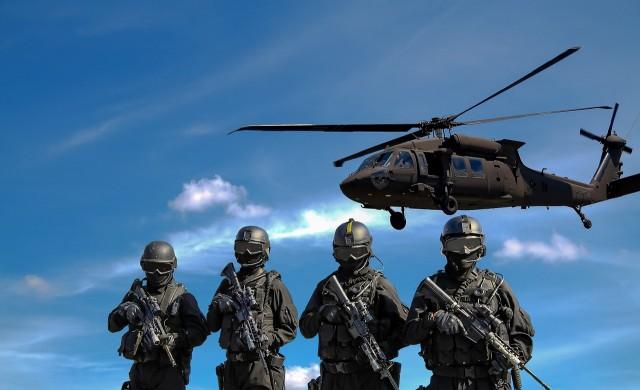 САЩ изпробваха успешно оръжие, летящо пет пъти по-бързо от звука