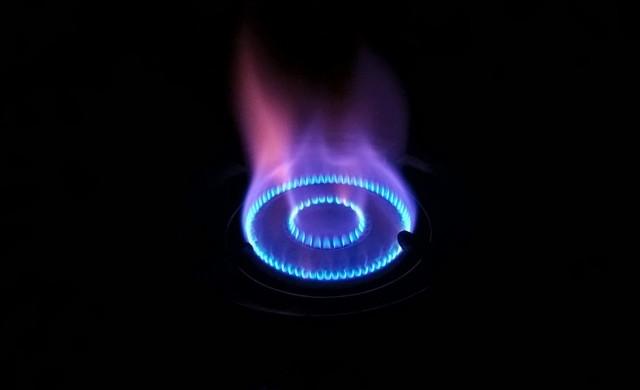 През октомври газът ще поскъпне с повече от предвижданите 16%
