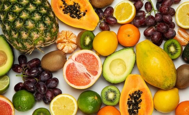 Кои плодове имат най-много захар?