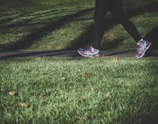 Ползите от това да започнете деня си с разходка
