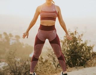 Четири части от тялото, които не бива да забравяте да тренирате