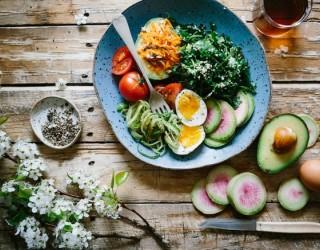 Какво представлява диетата Noom?