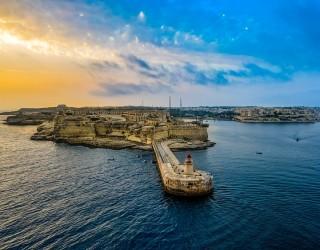 Малта примамва работещите дистанционно с нова програма