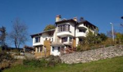 The Enchantment of The Rhodope Mountains Is Awaiting You, In Pamporovo