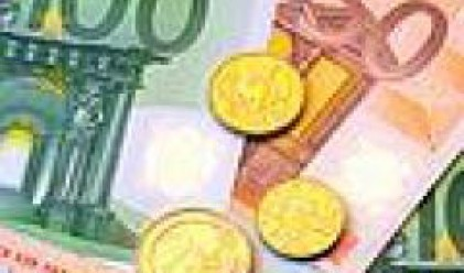 Златото поскъпва до рекордна стойност, еврото с нов максимум спрямо долара