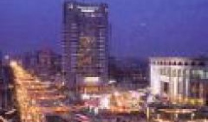 Ирландската компания Caelum строи най-големия мол в Букурещ