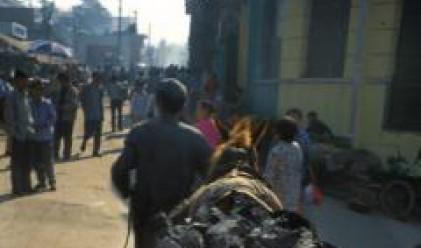 ТЕЦ Варна получи 55 хил. т въглища от Виетнам