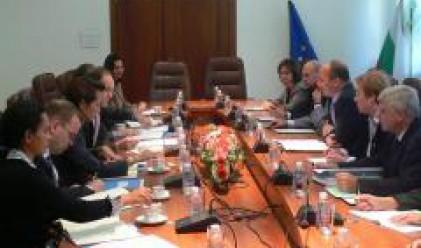 Започна мисията на МВФ в България