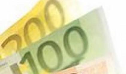 Еврото с двуседмичен минимум спрямо долара