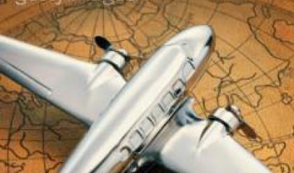Нискотарифните авиокомпании държат едва 15 процента от авиационния пазар у нас
