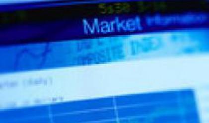 Индексите с повишения, оборот от 4.3 млн. лв. рано днес