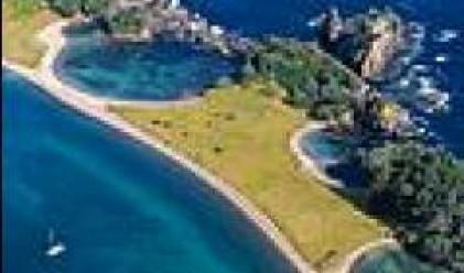 Германската туристическа агенция Томас Кук прехвърли дела си в Златни пясъци